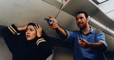 خاطرات یک هواپیماربا