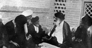 چتر پدرانه آیت الله بروجردی چگونه مانع حمله انگلیس به ایران شد
