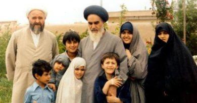 هزینه ای که امام خمینی برای تحصیل نوه دختری اش داد!