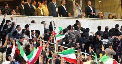 روایت علی دایی از نقش احمدی نژاد در برکناری از تیم ملی