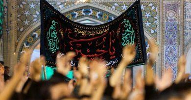 شاه گفتا کربلا امروز میدان من است؛ نوستالژی مسجد بزّازها