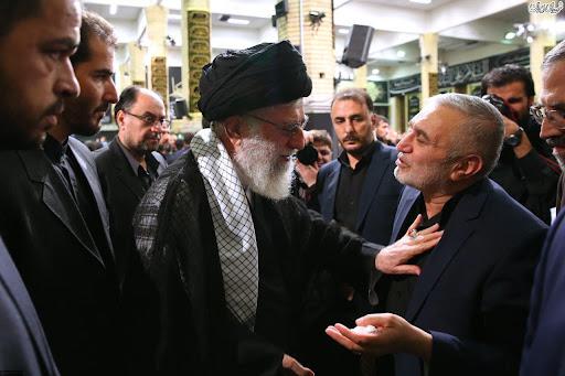 ماجرای ناراحتی شدید رهبر انقلاب از صحبتهای منصور ارضی