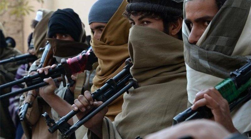 درگیری گروه نفوذی سپاه به افغانستان با طالبان/ نگرانی رهبری از انتخابات مجلس خبرگان
